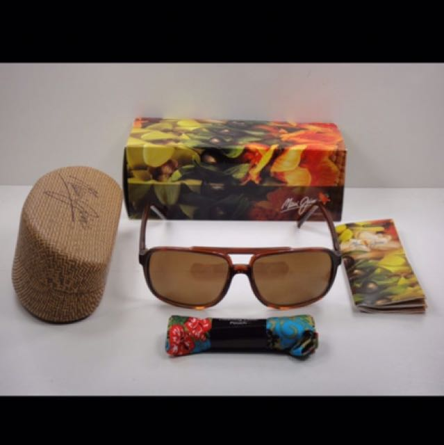*BRAND NEW* MAUI JIM SUNGLASSES