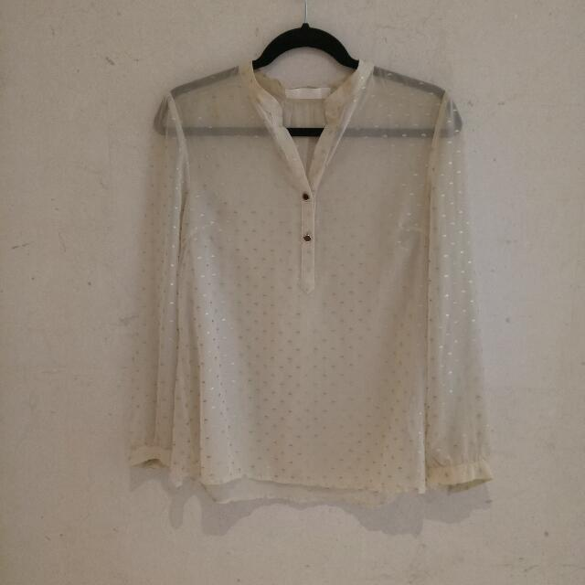 BYSI BLOUSE