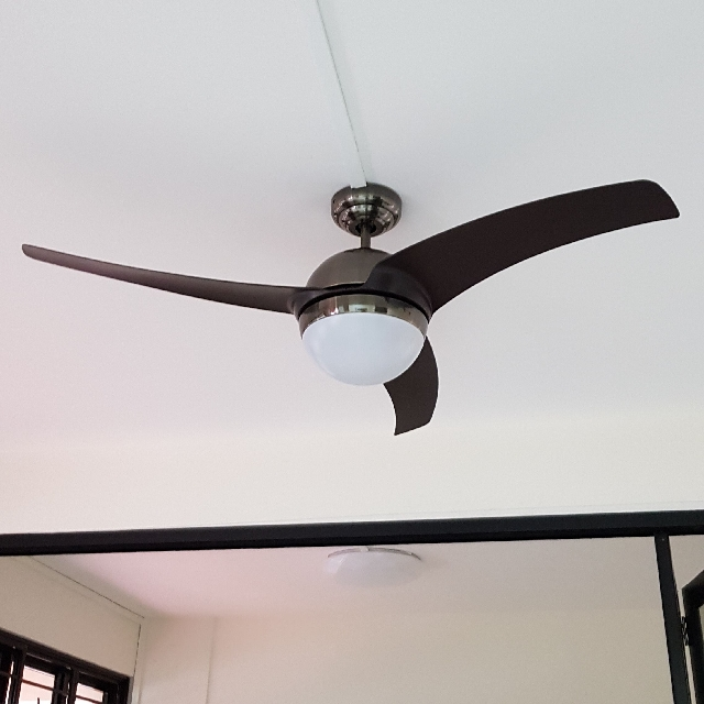 Fanco Ceiling Fan With Light Malaysia Designs