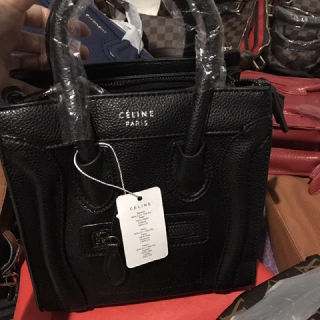 Celine Handbag Mini