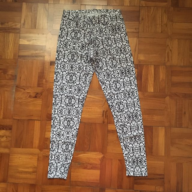 Cotton On Pattern Legging