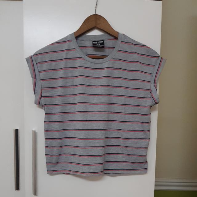 Cotton On T Bar Shirt XS