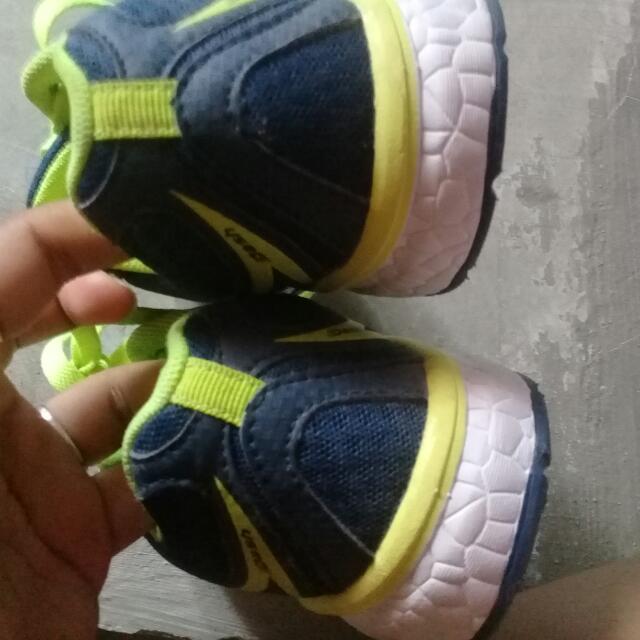 Dash Girls Shoes