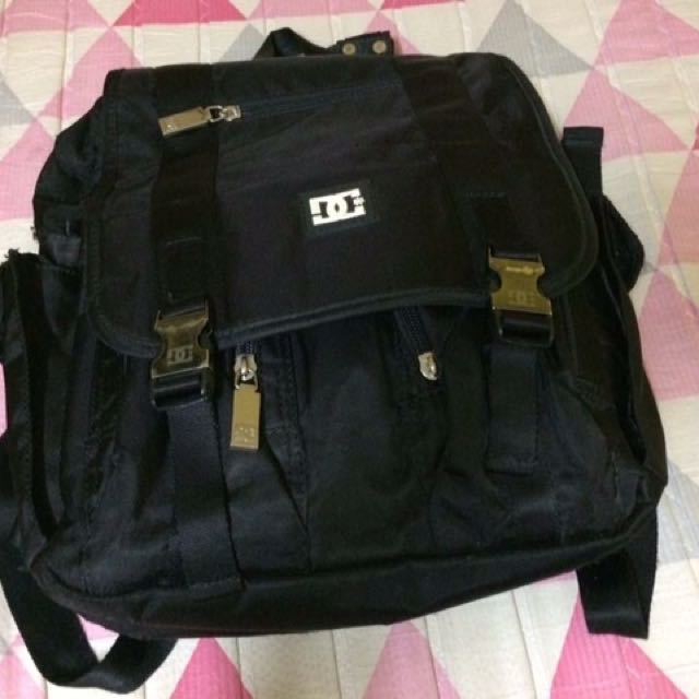 DC Small Backpack