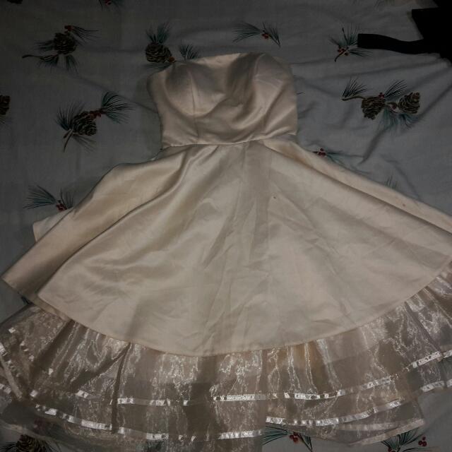 Ocational Dress