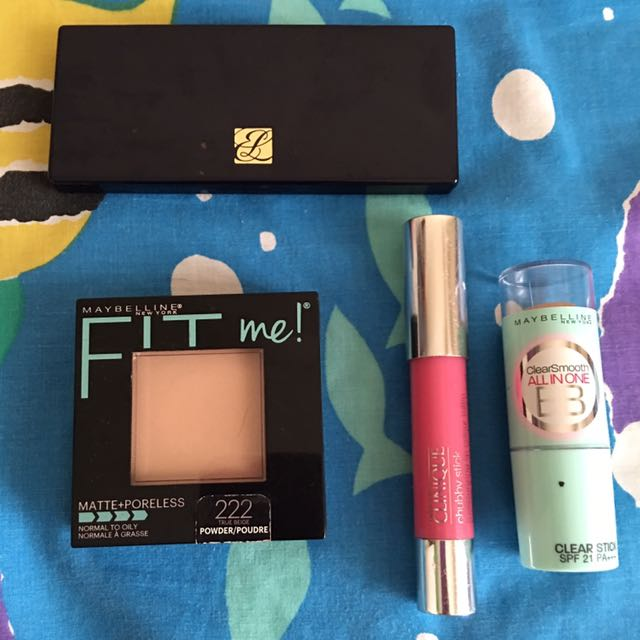 Estee Lauder Maybelline Clinique Make Up