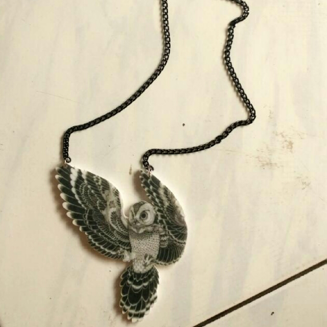 Ethnic Necklace - TAKE ALL RP 60K