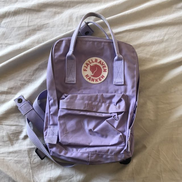 Fjall Raven Kanken Mini Backpack