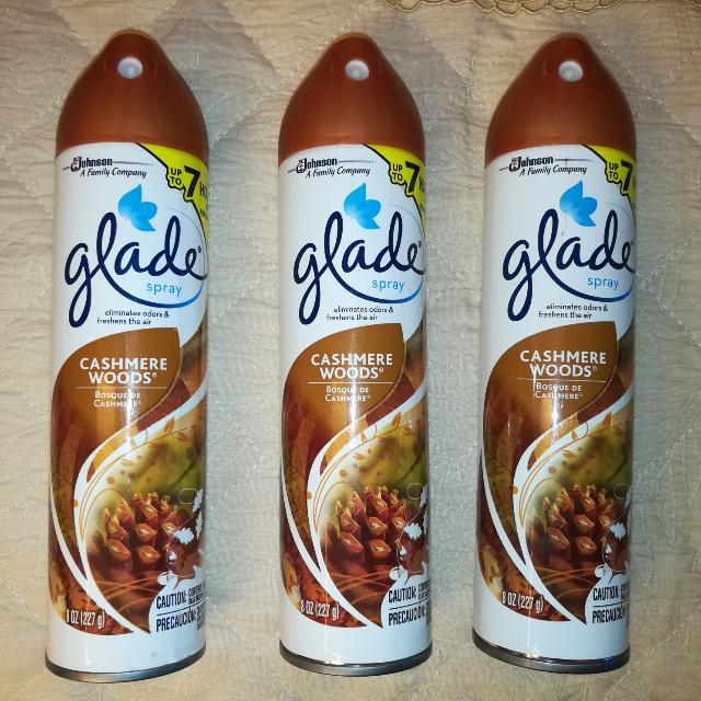 glade 41% off than lazada and mall