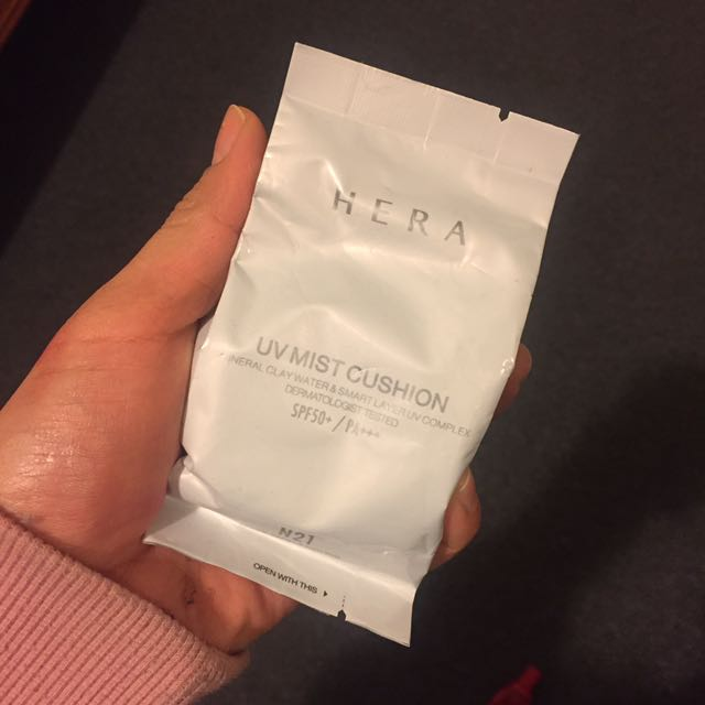 HERA UV Mist Cushion (Refill)