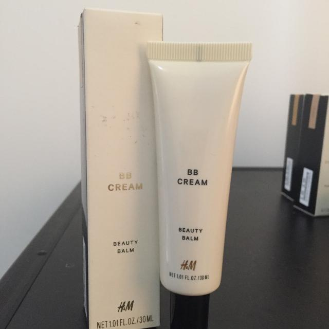 H&M BB CREAM (Beauty Balm)