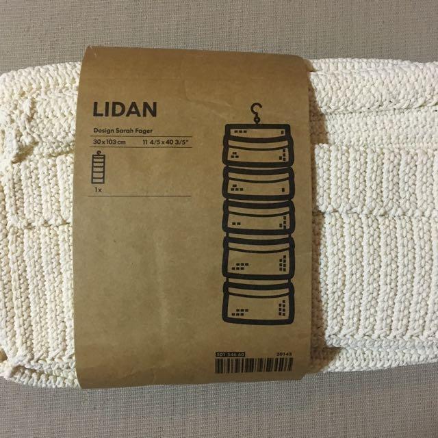 Ikea Lidan Hanging Storage