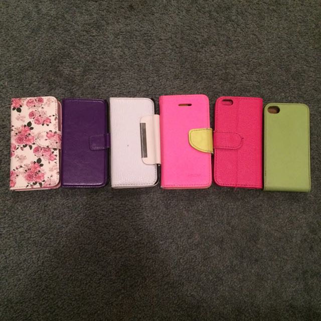 IPhone Pocket Cases