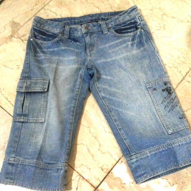 Jeans Rusty