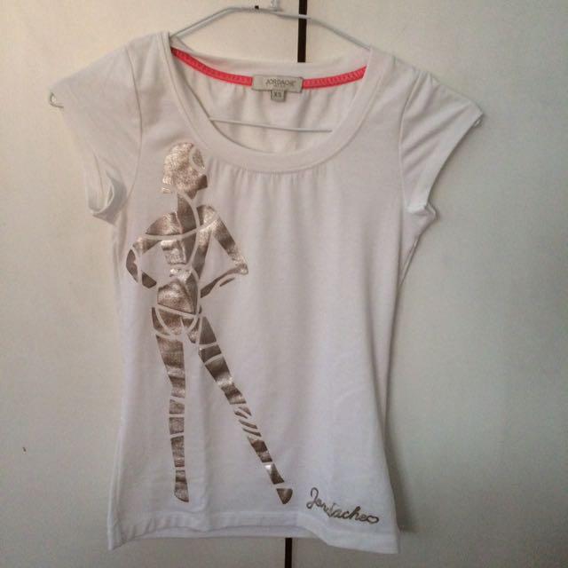 Jordache 短袖上衣 Tshirt