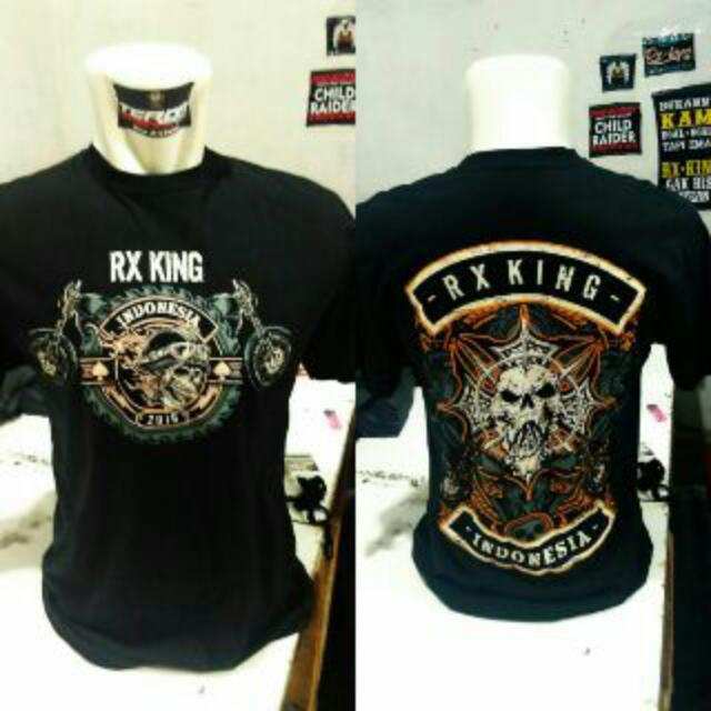53 Ide Desain Baju Rx King Terbaik Download Gratis