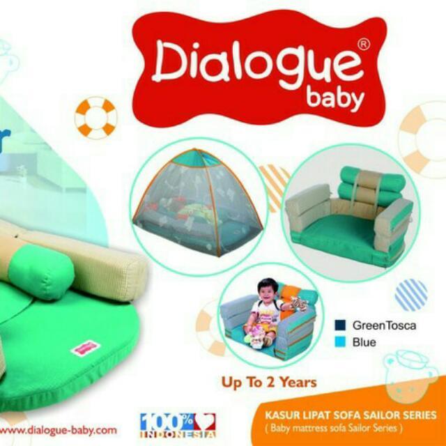 Kasur Bayi Dialogue New