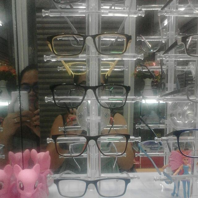 Kids Fashion Bendable Frames
