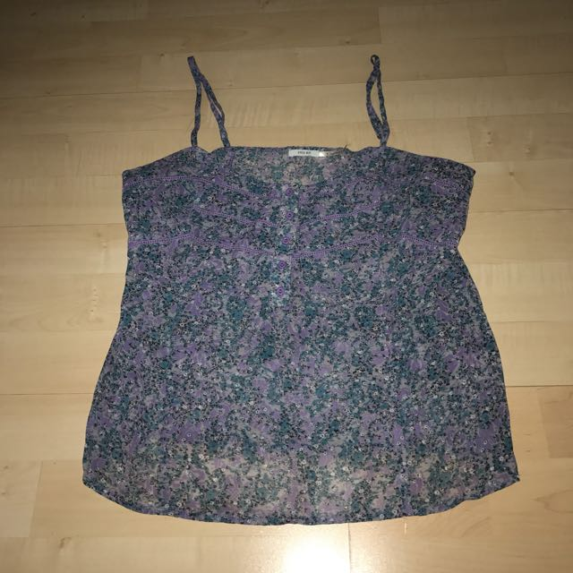 Kimchi Blue Tank Top ( From UO )
