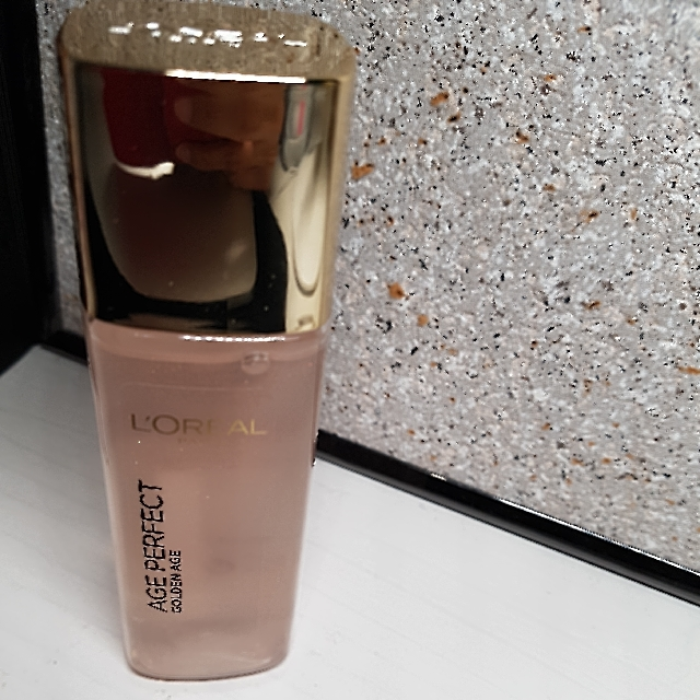 Loreal Age Perfect Golden Age Reactivating Serum