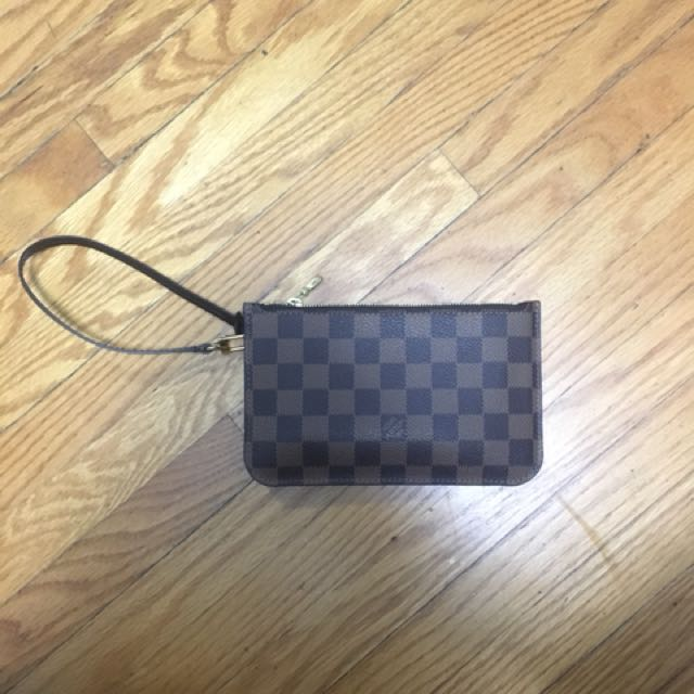 Louis Vuitton Neverful PM Pouch