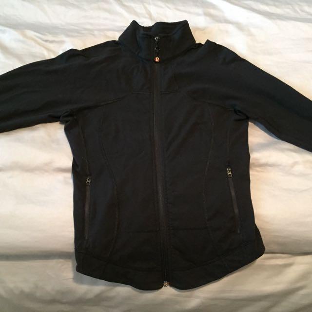 REDUCED - Lululemon Define Jacket