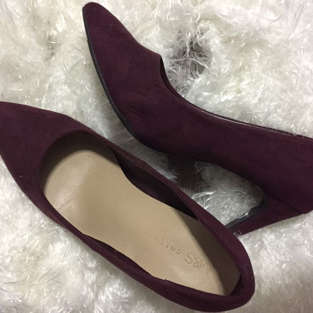Mark And Spencer M&S Heels