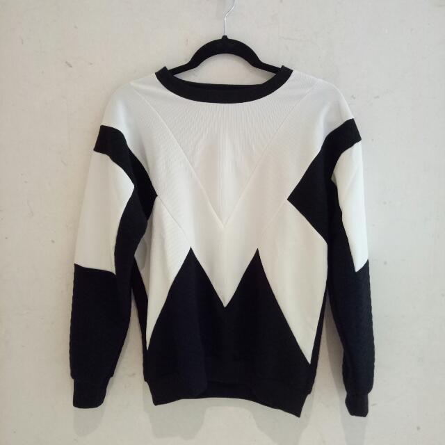 Mebao Sweater