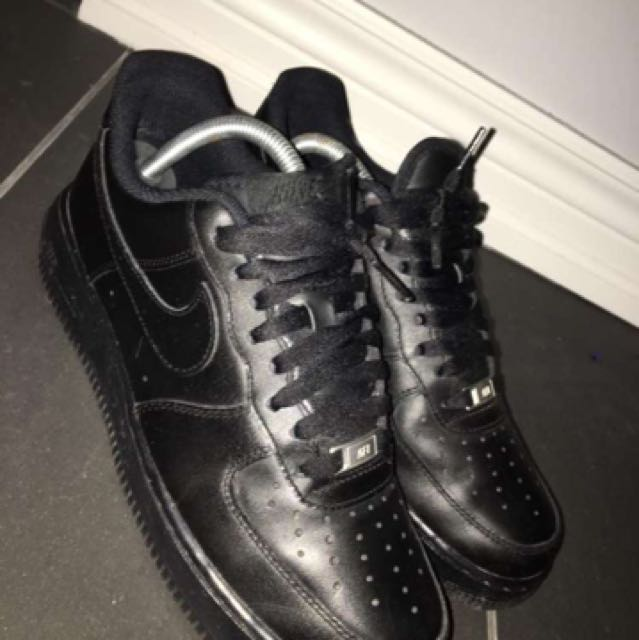 MENS NIKE AIR FORCE ONES