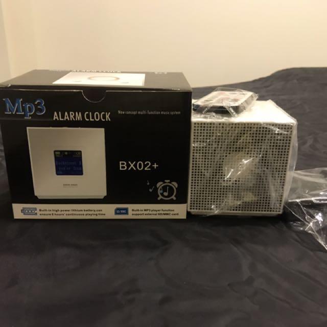 MP3播放器