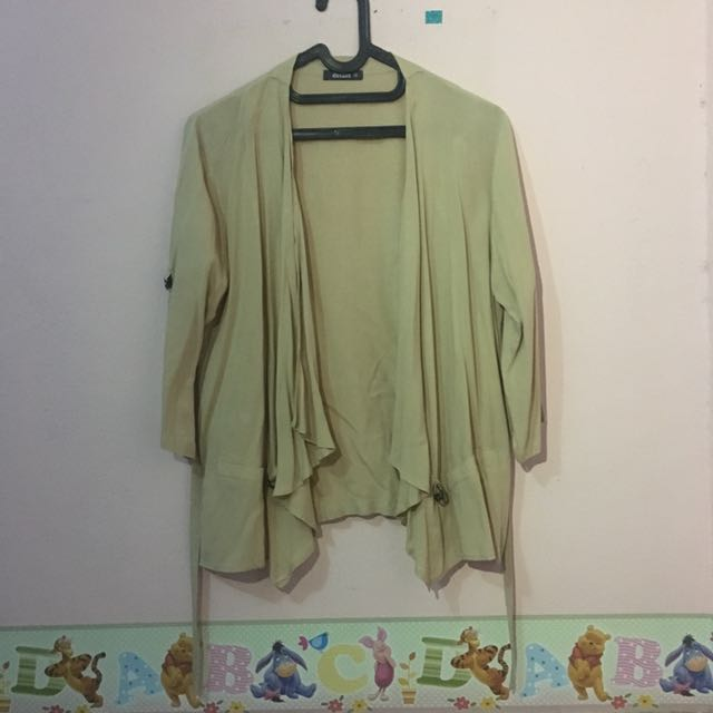 Nude Outer