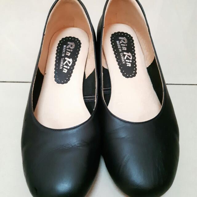 OL工作鞋(通勤面試都好用)