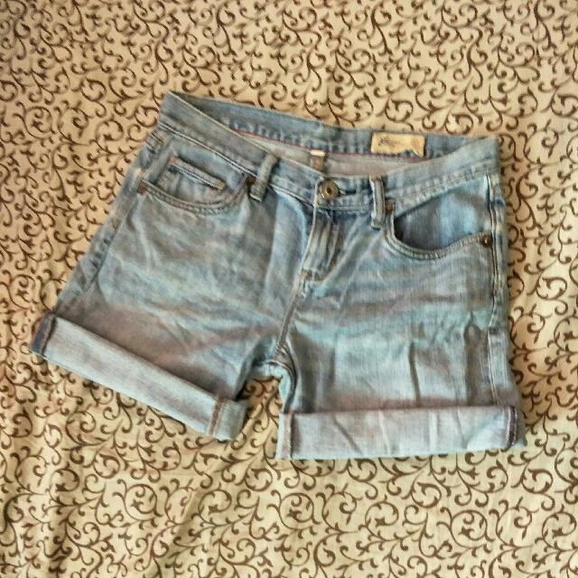 Original Gap Denim Shorts