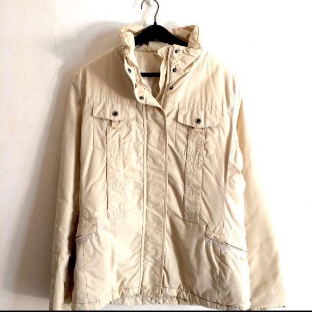 Original S.Oliver winter jacket