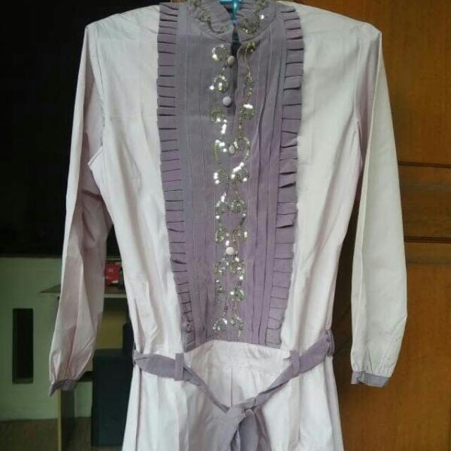 preloved baju pesta wanita