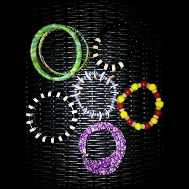 Preloved Bracelet Bundle