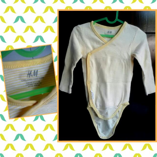 preloved jumper bayi