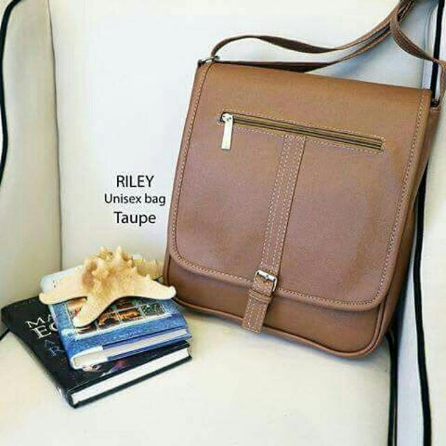 RILEY Unisex Bag