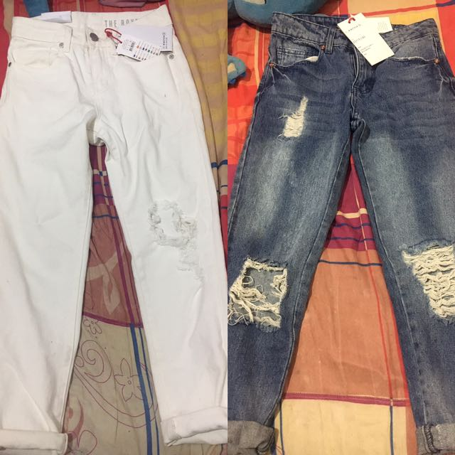 Ripped Jeans Cotton On
