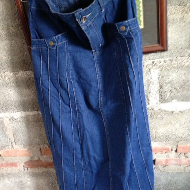 rok jeans NEW !!