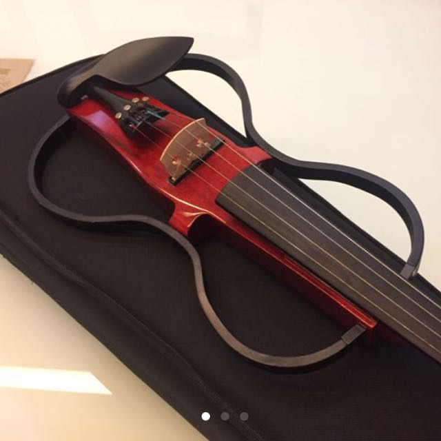 RUSH SALE REPOST: VIOLIN
