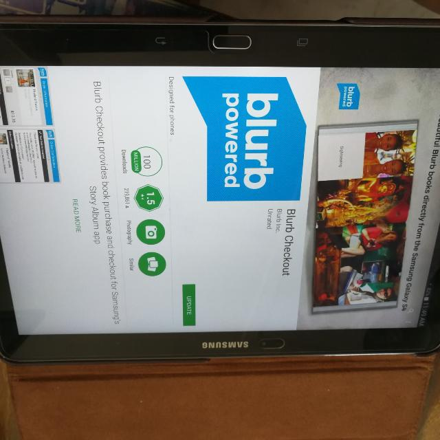 Samsung Galaxy Tab Pro 10 1, Electronics, Others on Carousell
