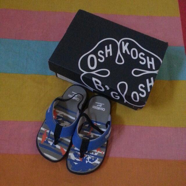 Sandal Oskosh