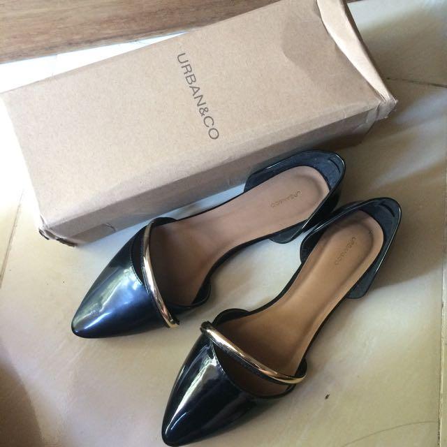 Sepatu Urban N Co