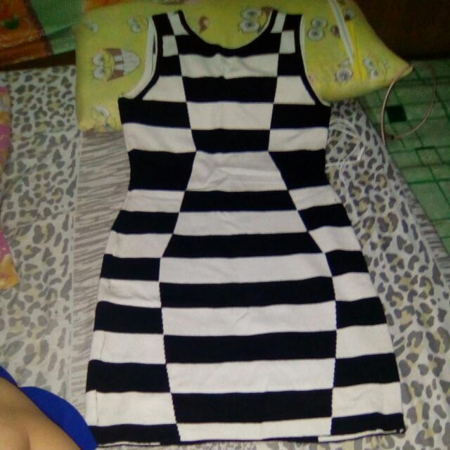 Sexy Bodycon Dress