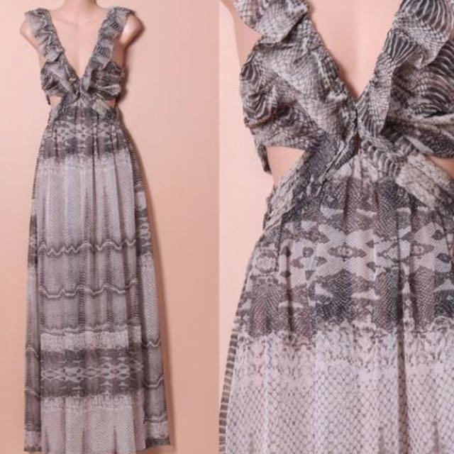 Sheike Dress BNWT