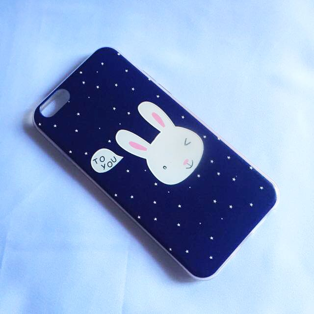 Soft Case Iphone 6/6s