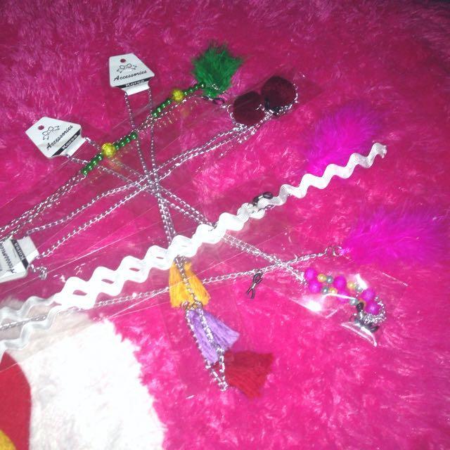 Strapglasses/tali Kacamata