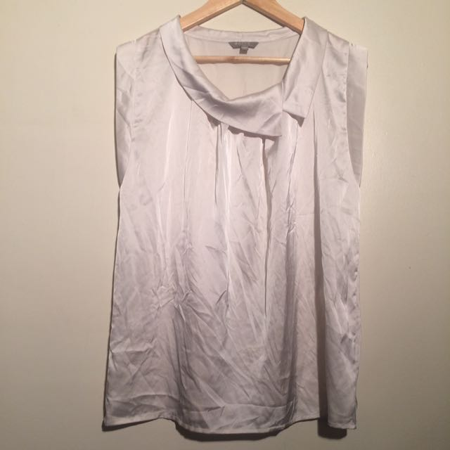 Sz 12 INSPYR Signature Silk Top