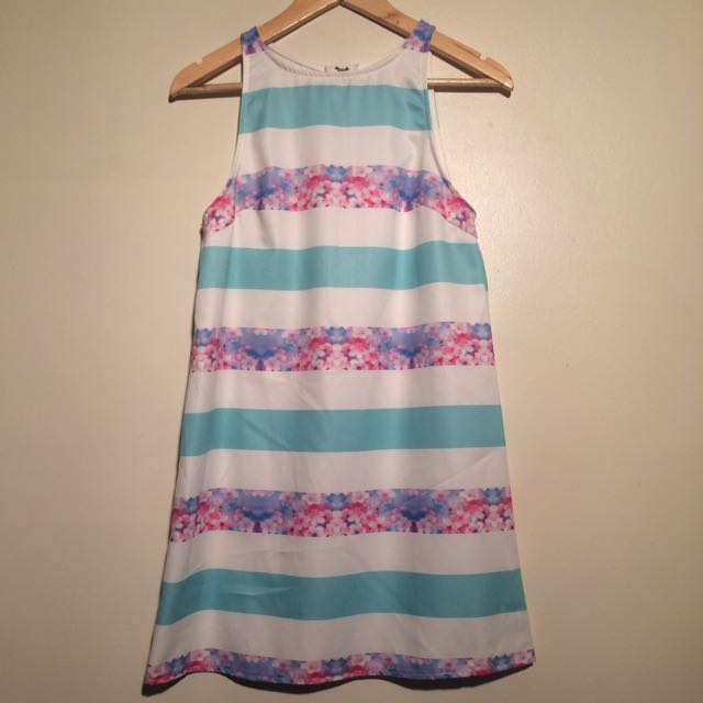 Sz 6 Rumor Boutique Dress